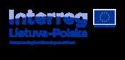 Interreg Lietuva-Polska logo
